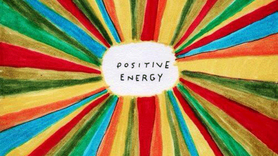 positiveenergy
